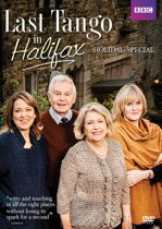 Last Tango in Halifax - series 4