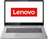 Lenovo Ideapad C340-14IWL 81N400E4MH - 2-in-1 Laptop - 14 Inch