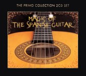 Magic Of Spanish Guitar