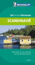 Groene Michelingids - Scandinavie