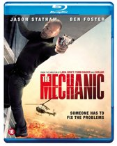 Mechanic, The (blu-ray)