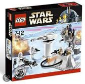 LEGO Star Wars Echo Base - 7749
