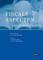 Fiscale aspecten van de onderneming 2014/2015