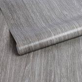 d-c-fix - Zelfklevende Decoratiefolie - Hout grijs - 45x200 cm