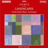Buck: Landscapes