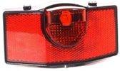 Dansi - Fietsachterlicht - Reflector - Rood