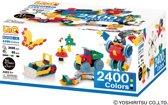 LaQ Basic - Colors (2400)