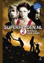 Superhelden.nl 2 - Superhelden.nl 2