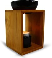 Aromabrander 8x10x17cm