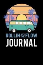 Rollin with the Flow Journal