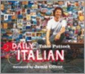 Boekomslag van 'Daily italian'