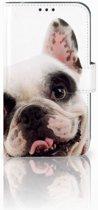 Uniek Hoesje Hond voor de Samsung Galaxy Xcover 4