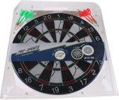 Toi-toys Dartbord Met 6 Pijlen 37 Cm