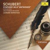 Symphonies Nos.5 & 8 (Virtuoso)