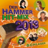 Der Hammer Hit-Mix 2013 - Schlager