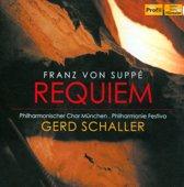 Suppe: Requiem  1-Cd