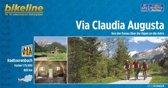 Via Claudia Augusta Donau ueber Alpen an die Adria