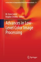 Download ebook Advances in Low-Level Color Image Processing the cheapest