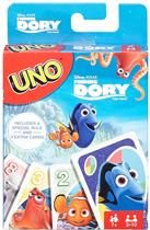UNO Finding  Dory