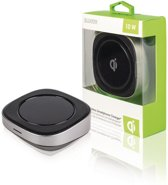 Sweex Qi Draadloze Lader (Wireless Charger) 2.0 A 10 W