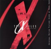 The X-Files The Score