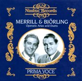 Various Composers: Operatic Arias & Duets