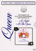 Queen - Making Of A Night At The Opera