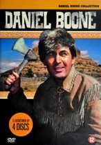 Daniel Boone Collection (4DVD)
