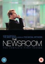 Newsroom Season 1 (Import)
