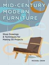 Making Mid Century Modern Furniture