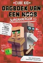 Dagboek van een noob - superkrijger