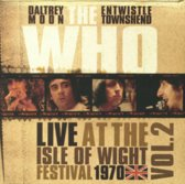 Live at the Isle of Wight, Vol. 2