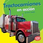 Tractocamiones en accion (Big Rigs on the Go)