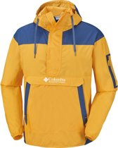 Columbia Challenger Windbreaker Jas Heren - Stinger, Carbon