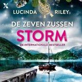 De zeven zussen 2 - De zeven zussen - Storm