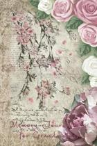 Memory Journal for GrandMother: A Guided Journal for Keeping Treasured Memories.