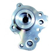 (35) Yamaha / Mercury / Parsun  Oil pump assy FT, F20, F25 (ALL) (1998-08) 65W-13300-00852388A1