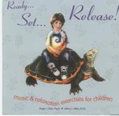 Healing Images for Children CD-Relax and Imagine