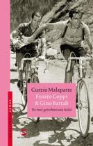Fausto Coppi en Gino Bartali