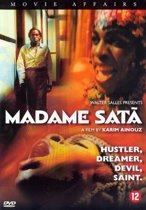 Madame Sata (dvd)