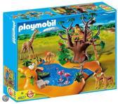 Playmobil Safari Uitkijkpost - 4827