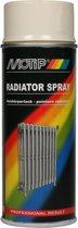 Motip 4077 Radiatorlak - Wit - 400 ml
