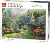 Generic 1000 Cottage Pub