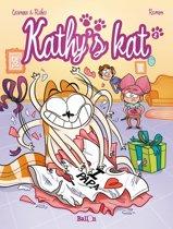 Kathy's kat 02. deel 2