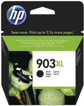 HP 903XL - Inktcartridge / Zwart / Blister (T6M15AE)