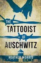 Tattooist of auschwitz (ya edition)
