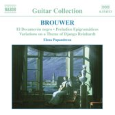 Brouwer: Guitar Music,Vol.2