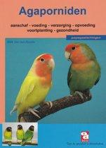 Agaporniden - OD Basis boek