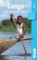 The Bradt Travel Guide Congo