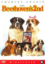 Beethoven 2 (dvd)
